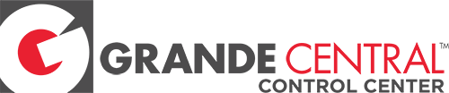 GrandeCentral - Control Center | A division of Spherexx.com